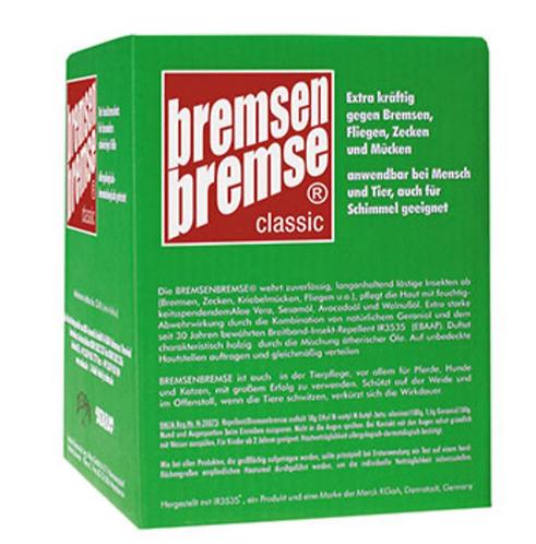 Bremsenbremse classic Insektenschutz Bag-in-Box