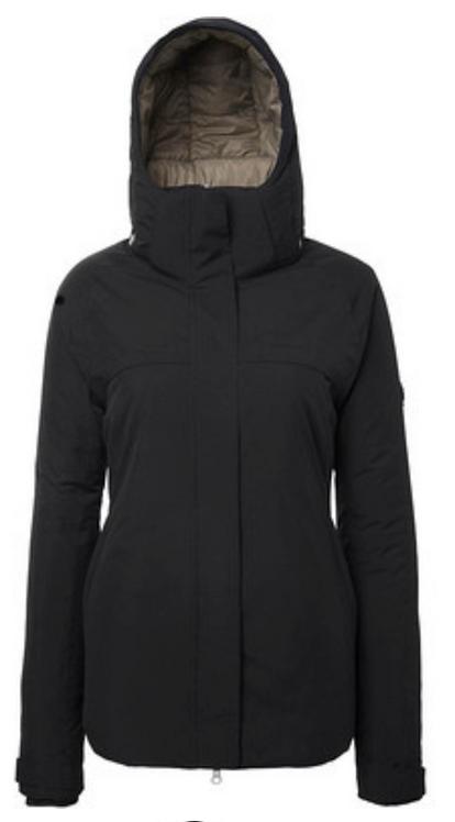 Taylor Primaloft Jacket