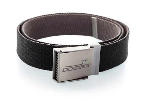 DOGGER-Gürtel mit Metallschnalle