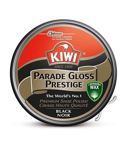 KIWI Stiefelcrème, 50 ml, schwarz
