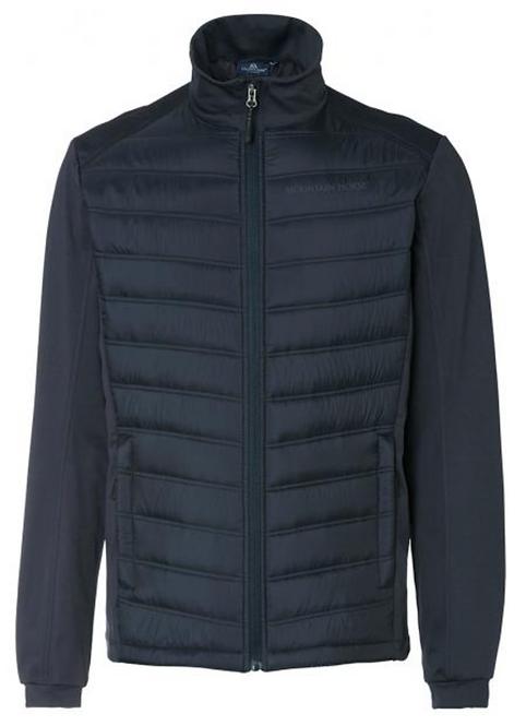 Flex Men's Hybrid Jacket