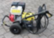 Hochdruckreiniger.jpg Urs Weyermann Gartenpflege Uster. Maschinen-Vermietung.