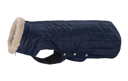 Hundedecke Glossy Quilted