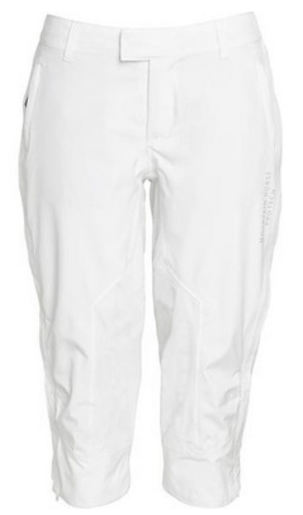 Cover Tech Pant, linen white