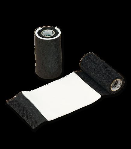 POWER-FLEX AFD Bandage, schwarz
