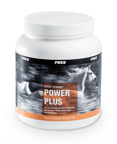 Frey Horse Dynamic Power Plus + Magnesium + Lysin, 1kg