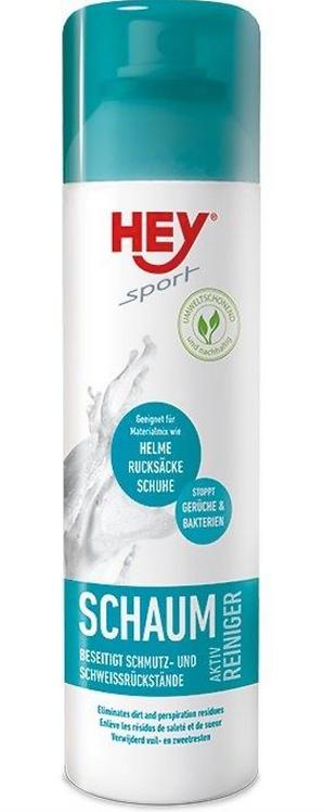 HEY Sport Schaum-Aktiv-Reiniger, 250 ml