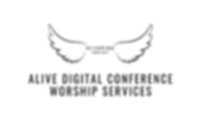 alive digital conference worship service