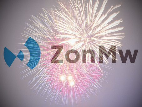 ZonMW supports our research with an Off-Road grant!