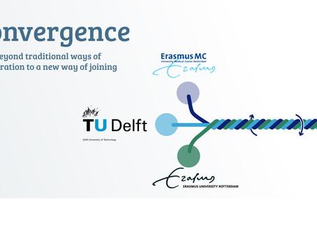 TU Delft - Erasmus MC Convergence scheme supports Mars Lab