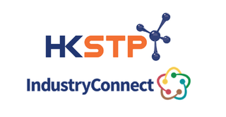 Invite showcase at IndustryConnect of HKSTP
