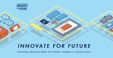 Champion of Innovation for Future 2020 (Tertiary Stream)