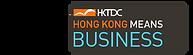 HKTDC Hong Kong Mean Business