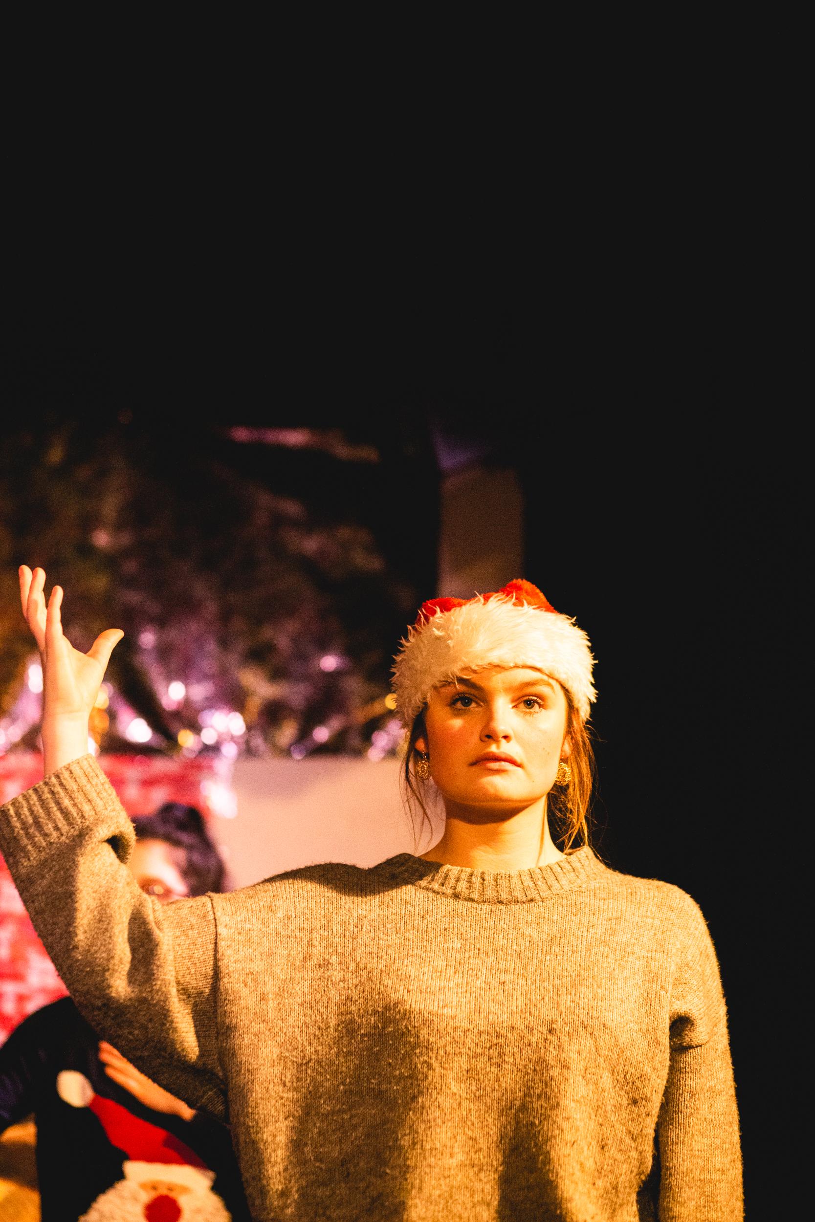 Christmas A Carol