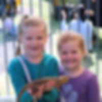 Interactive wildlife birthday parties for children across Victoria