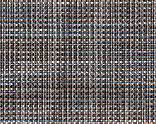 FP-057 Pria Tweed Indigo