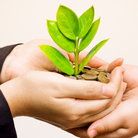 INVESTMENT TRENDS: Ethical & socially responsible investing