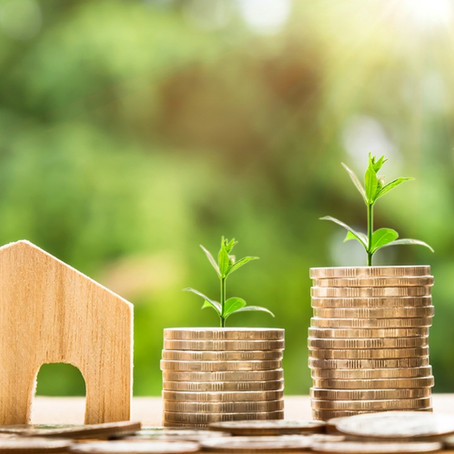 HOME DEPOSIT SERVICE: Helping you save for your new home