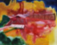 andrea castillo landscape painting