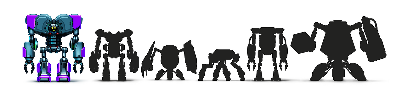 rounbot-silhouettes.png