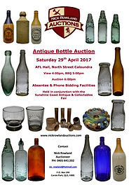 Nick Rowland Auctions catalogue auction 5
