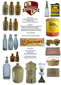 Nick Rowland Auctions Antiques and Collctables Auctions