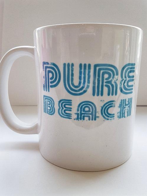 Pure Beach Mug