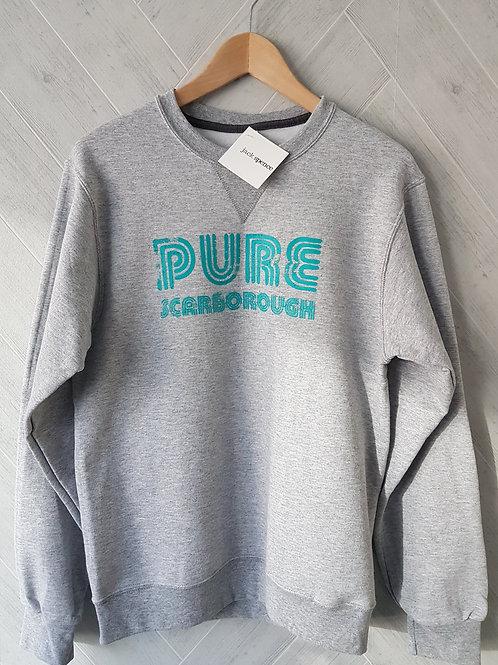 Pure Scarborough Adult Sweatshirt
