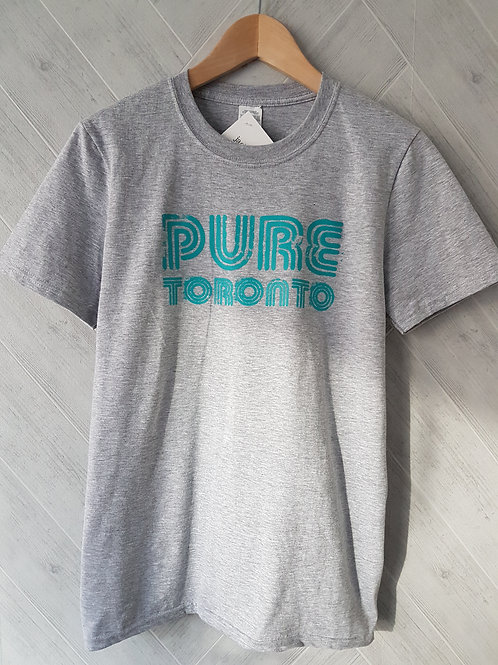 Pure Toronto Adult Tee