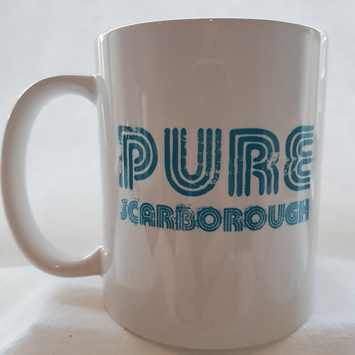 Pure Scarborough Mug