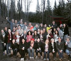 Campfire Fun - Year 1