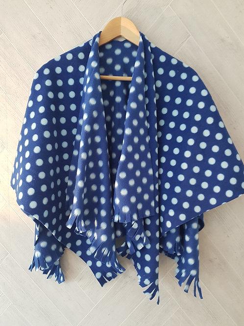 Blue Children's Wrap