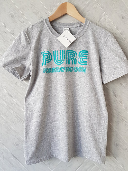 Pure Scarborough Adult Tee