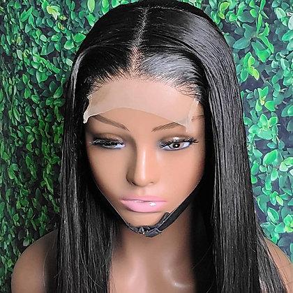 "Angel 24"" Straight Wig Unit"