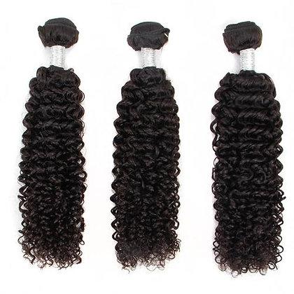 VirginDeep Curly Hair (Single Bundle)