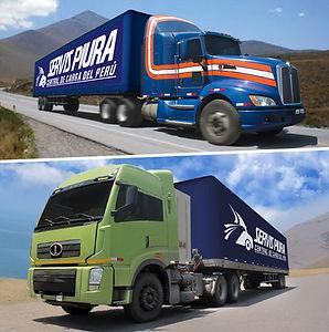 Vehiculos de Servis PIura