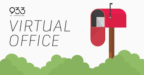 Looking for a Virtual Office for your business?