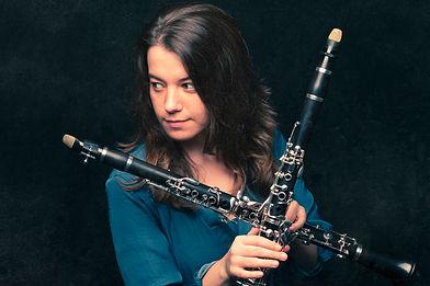 most beautiful clarinet sound