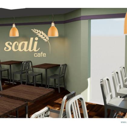Restaurant / Cafe