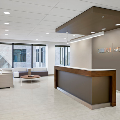 Law Firm Office