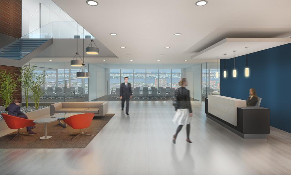 Corporate Headquarters Design
