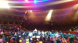 Royal Albert Hall 004