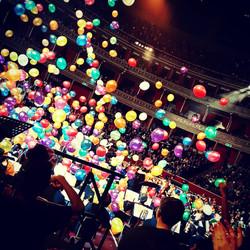 Royal Albert Hall 002