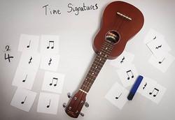 Time Signatures 001