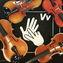 Violins Around BSL V
