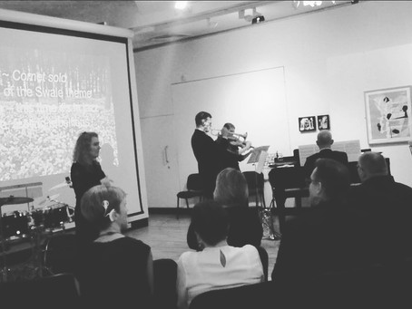 Music and the Deaf's Winter Recital