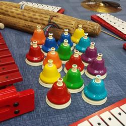 Percussion Instruments: Bells