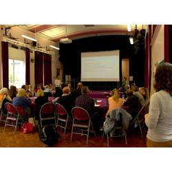 Deaf Awareness Presentation