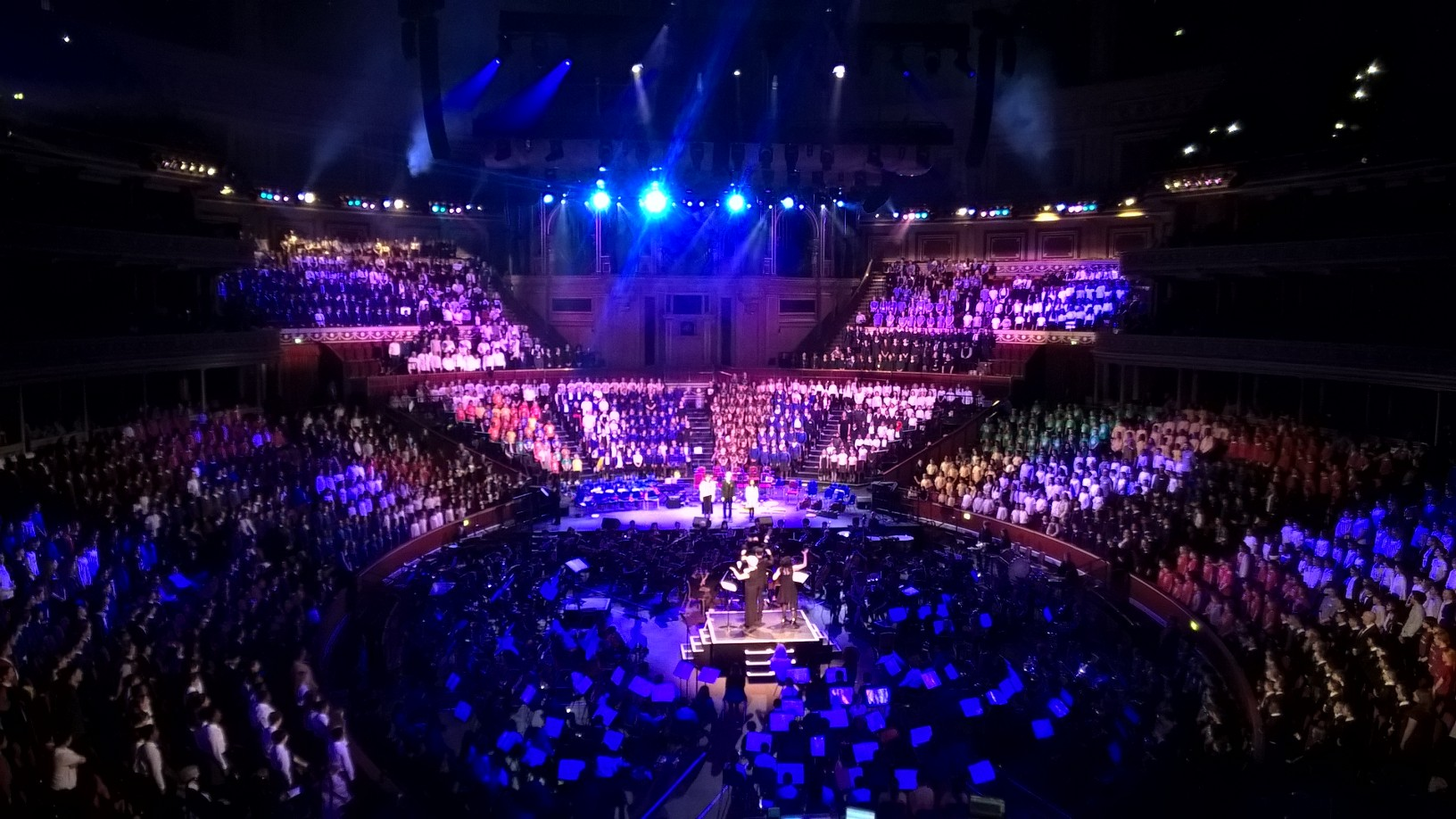 Royal Albert Hall 005