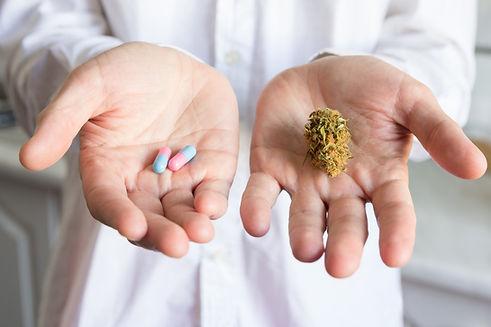 Medical Marijuaa